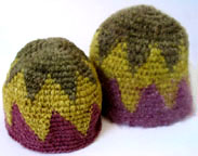 Tapestry Crochet Tutorial For Beginners : Tapestry Crochet