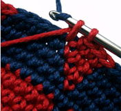 How to Learn Advanced Crochet Stitches Online | eHow.com