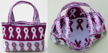 Awareness Purse